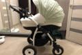 Детская коляска 3 в 1, Самара