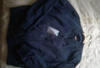 Рубашки под джинсы бойфренды, куртка-ветровка мужская, новая. Bershka