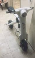 Электроскутер E.T scooter, Тучково