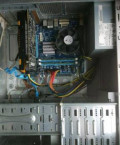 Системный блок E8400-3Ghz/3 gb DDR3/320 hdd, Вязьма