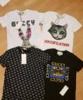 Свадебные платья от тм весна, футболка Gucci размер S, Москва