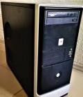 2х ядерный компьютер для классических игр, Большие Уки