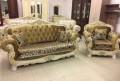 Набор диван+ 2 кресла классика резной (склад), Заветное