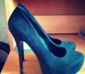 Туфли, женские туфли на новый год, Козьмодемьянск