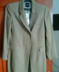 Верхняя одежда для лета, пальто Инсити, Красная Гора