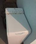 Стиральная машина с вертикальной загрузкой на запч, Строитель