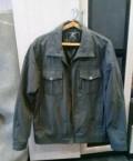 Мужская джинсовая рубашка с брюками, куртка на весну-лето, Бийск