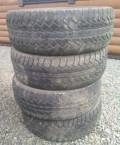 Шины 235/65/17, летняя резина на рено логан r14, Петрозаводск