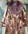 """Шуба из мутона """"Север Гранд"""", пиджаки женские из бархата, Яренск"""