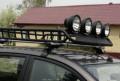 Шторки на авто из китая, багажник-корзина экспедиционная, трубчатая, Благовещенск