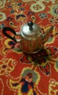Заварочный чайник, Астрахань