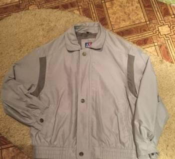 Куртка мужская демисизонная размер 48-50, костюм олдос сабина