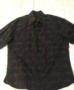 Рубашка karl lagerfeld, куртка коламбия мужская со скидкой