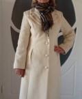 Зимняя одежда orby, пальто кашемир Соната 46 р, новое, Йошкар-Ола