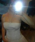 Верхняя одежда для маленьких полных женщин, короткое свадебное платье, Чалтырь