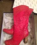 Сапоги, ботинки демисезон, зимние высокие кроссовки женские найк, Северск