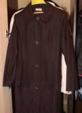 Как Новое пальто осень / весна, современная классическая одежда для девушек, Пенза
