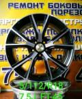 5/112/R18, колесные диски тойота прадо 120, Краснодар