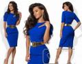 Платье р.42-44 новое, интернет-магазин одежды для маленьких женщин, Саваслейка