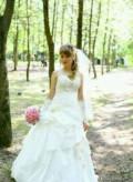 Женские юбки скидки, дизайнерское свадебное платье, Пенза
