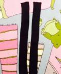 Продам гетры, женские брюки иссине-черного цвета emka d-006\/lorita, Белгород