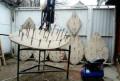 Станок для изготовления веночных каркасов, Верхнерусское
