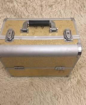 Кейс, чемодан б/у