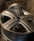 Комплект, купить диски литые r17 oz racing, Челябинск