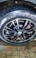 Колеса на бмв f25, колеса литые, Псков