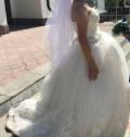 Свадебное платье, женские штаны jordan, Комсомолец