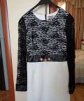 Продаю платье б/у (Гепюр), 316694 танкини lysea размер, Верхний Услон