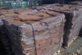 Натуральный камень плитняк серо-зеленый и бордовый, Пенза