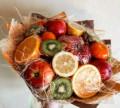 Букеты из фруктов, Чапаевск