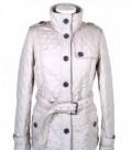 Купить норковую шубу за 50 тысяч, новая Куртка Ostin р-р М весна-лето, Сосенский