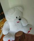 Плюшевый медведь, Мариинский Посад
