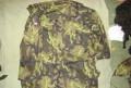 Марка одежды одри, камуфляж Vz95 Чехия Куртка парка брюки, Симферополь