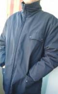 Куртка с капюшоном размер 48-52 на синтепоне, костюмы зимние kova, Багратионовск