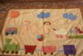 Детские коврики, Городищи