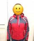 Тренды 2018 в принтах одежды, горнолыжная куртка Running river, Набережные Челны