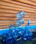 Бутыли для воды с подставкой, Балабаново