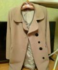 Пальто женское, купить женскую куртку на холлофайбере, Пенза