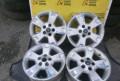 Литые диски r16 на ауди, диски комплект Ford Maverick r16 литье, Челябинск