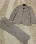 Костюм пиджак и брюки, костюмы спортивные релакс, Жилетово