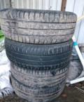 Летняя резина, резина на форд фокус 3 цена, Нововязники