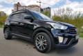 Hyundai Creta, 2016, купить рено 10 тонник бу, Петушки