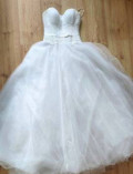 Свадебное платье, женское белье оптом анфен, Полесск