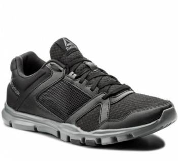 Мужская обувь мида цена, кроссовки Reebok Yourflex Train 10 MT CN1545