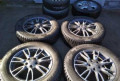 Р17 диски на Mazda/Hyundai/Kia/Honda/Mitsubishi, литые диски для mercedes sprinter 903, Полярные Зори
