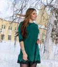 Платье, кофта cropp серая, Засечное