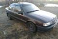 Opel Vectra, 1992, бмв 525 е34 м20, Апатиты